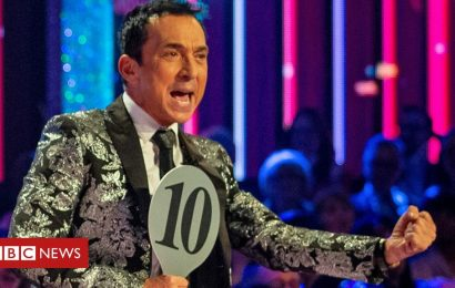 Bruno to miss part of Strictly 2020 series