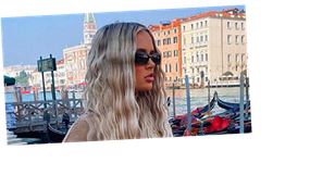 Inside Molly-Mae Hague's trip to Venice after she complained about 'grim' food