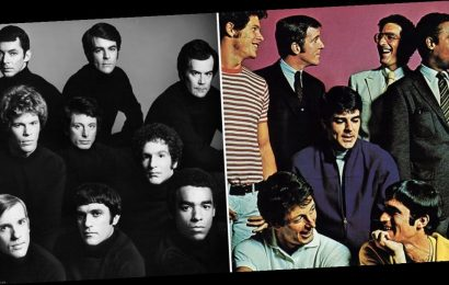The Original Cast of The Boys in the Band Was the Blueprint For the Netflix Adaptation