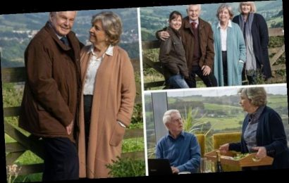 Last Tango in Halifax season 6: Will there be another series? Writer breaks silence