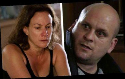 EastEnders fans 'uncover' plot hole with Rainie Cross' pregnancy announcement