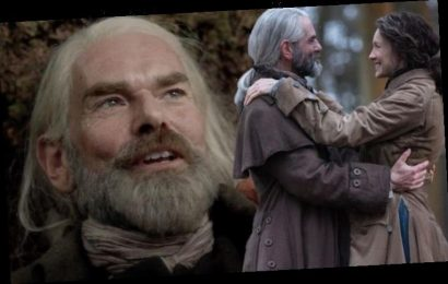 Outlander season 6: Duncan Lacroix spills all on scrapped Murtagh Fitzgibbons storyline