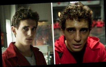 Money Heist season 5: Will Rio be killed off? Star shares worrying Instagram clue