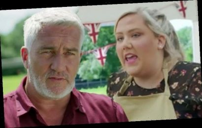 Paul Hollywood blasted by Bake Off contestant over 'brutal' reaction: 'Ruthless!'