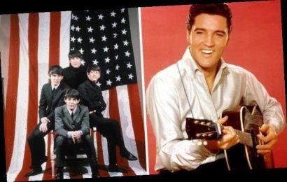 Elvis Presley: Did Elvis ever meet The Beatles? 'Disaster'