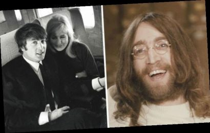 John Lennon wife: What happened to Cynthia Lennon after her divorce from The Beatles star?