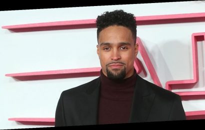 Ashley Banjo left fearing for his safety after Diversity's BLM dance on BGT
