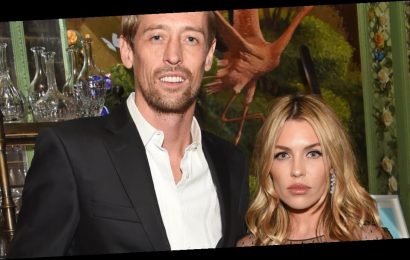Inside Abbey Clancy and Peter Crouch's incredible Surrey mansion