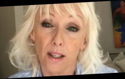 The One Showfans bizarrely claim Debbie McGee has Paul Daniels' 'head in a jar'