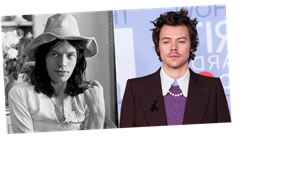 10 Young Stars We'd Cast to Play Hollywood Icons in a Biopic