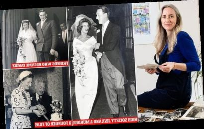 Captivating case files of the wedding photo detective