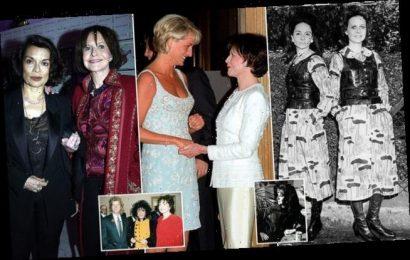 Socialite Marguerite Littman dies aged 90