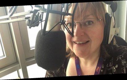 Radio presenter Julie Donaldson dies after 'brave fight' against coronavirus
