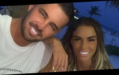 Katie Price 'will be engaged to Carl Woods before end of the year', say friends