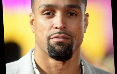 Ashley Banjo Says He's Proud Of What Diversity Have Come To Represent In The UK