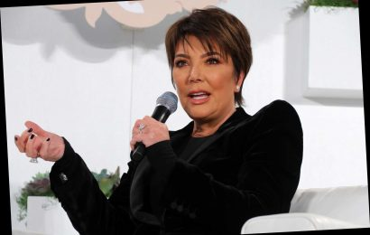 Kris Jenner Calls Former Security Guard's Sexual Misconduct Lawsuit 'Absurd'
