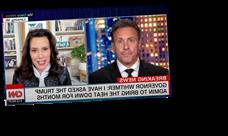 Chris Cuomo Explodes At Trump's 'Virus Of Hate' After Michigan Kidnapping Plot