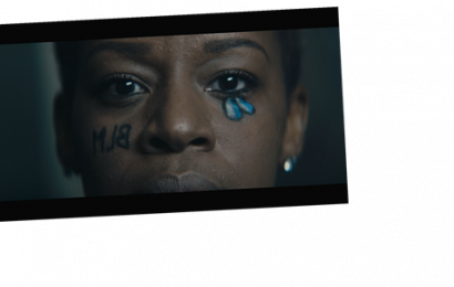 Singer MILCK's New Video Is A Powerful Reflection On Racial Injustice