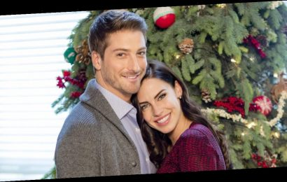 10 Hallmark Christmas Movies You Didn't Know Were Based on Books