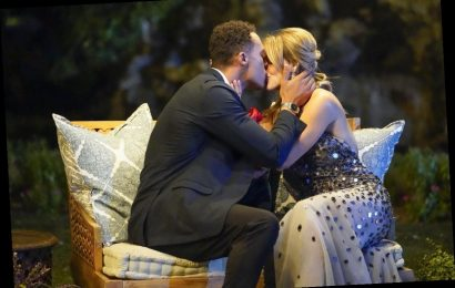 A Body Language Expert Breaks Down All The Clues Clare Picks Dale On 'The Bachelorette'