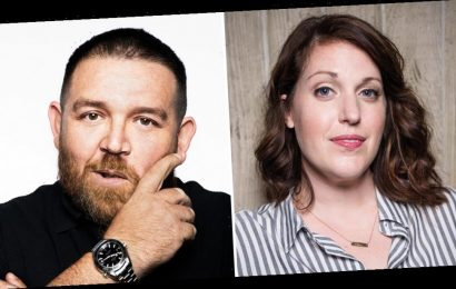 'Why Women Kill': Allison Tolman & Nick Frost To Star In Season 2 Of CBS All Access Series