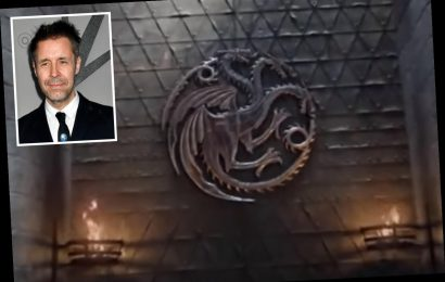 Game of Thrones prequel House of the Dragon casts Peaky Blinders star in lead Targaryen role