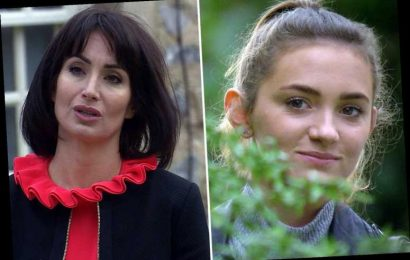 Emmerdale's Rosie Betham teases 'big surprise' for Gabby and Leyla – warning 'secrets can only be kept for so long'