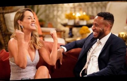 Bachelorette Clare Unexpectedly Eliminates 1 Man After He Insults Her
