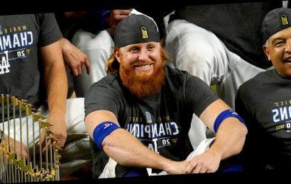 Dodgers' Justin Turner Slammed for Celebrating After Positive COVID Test