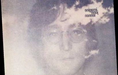 John Lennon's 'Imagine': The Staggering Number of Copies His Defining Song Has Sold
