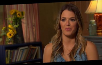 JoJo Fletcher reveals that there will be drama during the episode she hosted for The Bachelorette