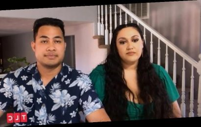 '90 Day Fiancé': Kalani Says Asuelu 'Can't Handle Any Form of Criticism'