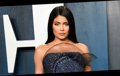 Kylie Jenner Claps Back at Troll About Her 'Plastic' Halloween Costume