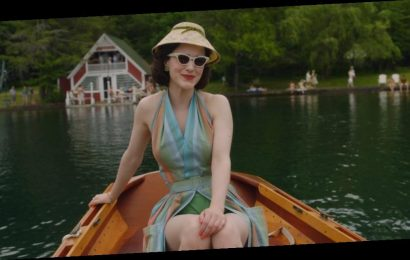 This 'Marvelous Mrs. Maisel' Season 2 Shooting Location Is For Sale