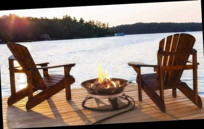 The Best Fire Pits For Camping, Backyards and Movie Nights Outdoors