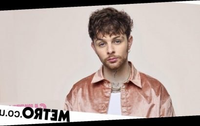 Tom Grennan's new album is apology to girlfriend after 'realising he was toxic'