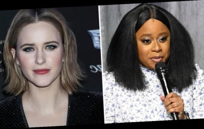 Phoebe Robinson & Rachel Brosnahan Headline 'Yearly Departed' Comedy Special For Amazon