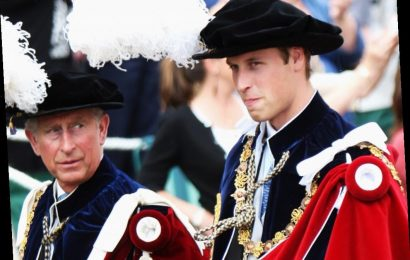 Royal Watcher Says Prince Charles and Prince William Are Not Appropriate Replacements for Queen Elizabeth II