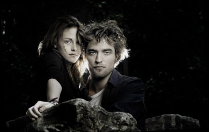 'Twilight': Why Robert Pattinson Only Wanted Edward and Bella to Touch 3 Times in the Movie