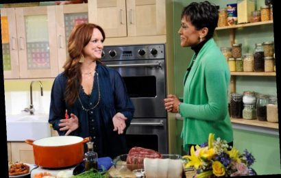 'The Pioneer Woman' Ree Drummond's Go-To Thanksgiving Dish