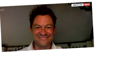 GMB viewers slam Dominic West as actor 'jumped for joy' when Donald Trump tested positive for coronavirus