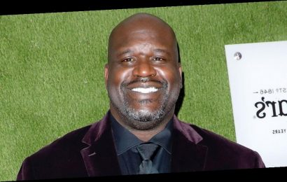 No Chance! Why Shaquille O'Neal Wouldn't Join 'Dancing With the Stars'