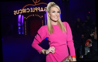 'RHONY': Tinsley Mortimer Describes Strange Cast Hierarchies