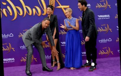 Will Smith and his family said Robin Williams 'impacted our lives generationally'- Here's How