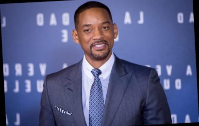 Here's How Much Cash Will Smith Raked in for Some of His Films