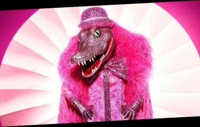 Who Is the Crocodile on The Masked Singer Season 4? We Definitely Know That Voice