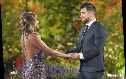 Blake & Clare Already (Kind Of) Knew Each Other Before 'The Bachelorette'