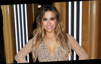 Fifth Harmony's Ally Brooke Reveals She's Still a Virgin, Talks About How It Affects Dating