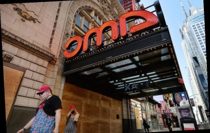 AMC Entertainment May File For Bankruptcy For Real As Re-Opening Stalls