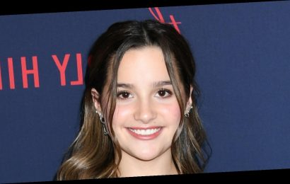 Annie LeBlanc Has Officially Changed Her Name To Jules